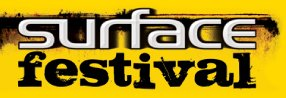 Surface Festival Logo